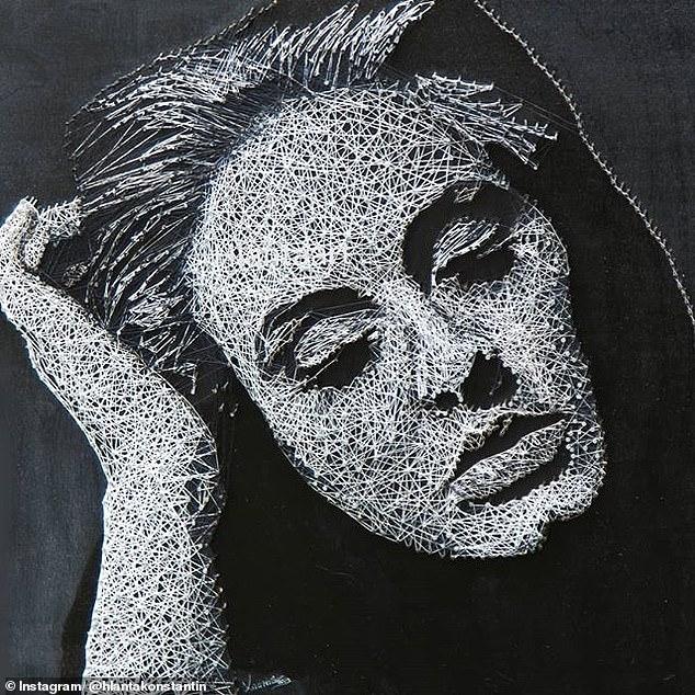 Adele (Fonte: Konstantin Khlanta/Instagram/Reprodução)