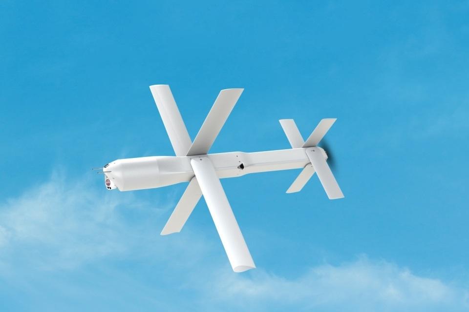 China testa enxames de drones suicidas