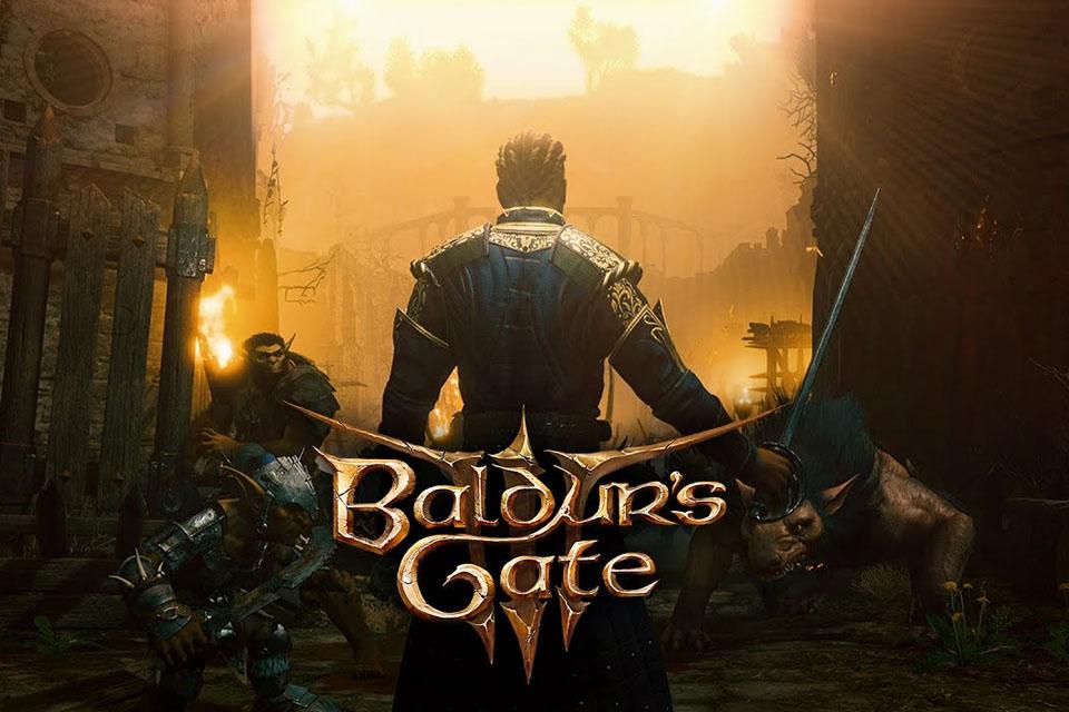 Baldur's Gate 3 agrada e tem tudo para ser um sucesso