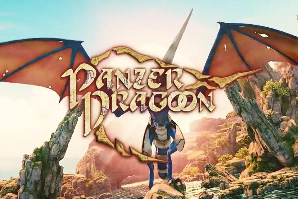 Panzer Dragoon: Remake revive o passado sem destruir seu legado