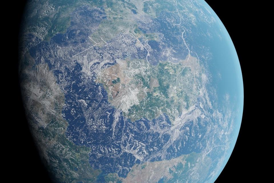 Detritos podem ocasionar 'explosões na órbita', alertam cientistas