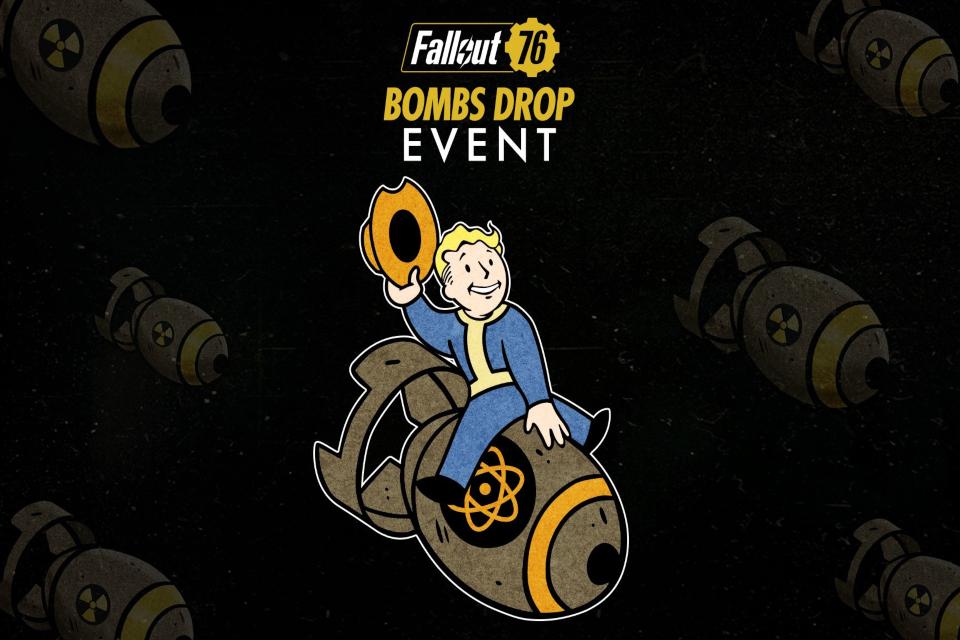 Fallout 76 ficará gratuito até dia 26 em comemoração ao Bombs Drop Day