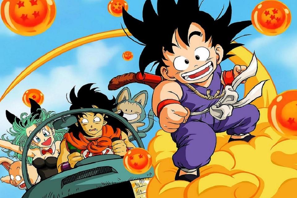 Dragon Ball: os 10 personagens mais amados dos fãs do anime