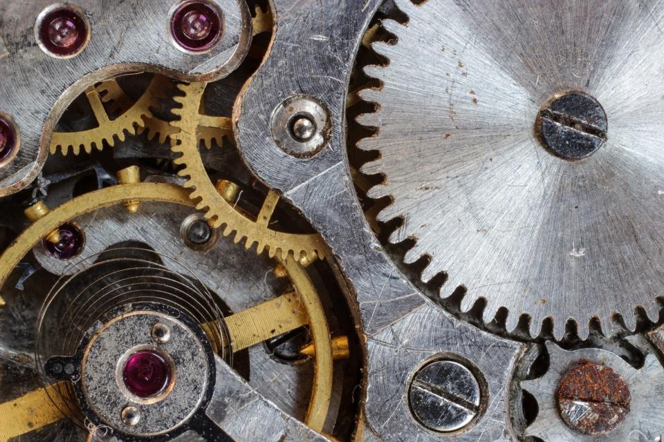 Máquinas farão metade das tarefas de trabalho até 2025