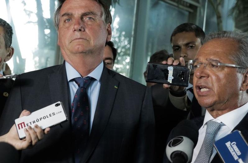 Bolsonaro aprova Marco Legal das Startups e envia lei ao Congresso