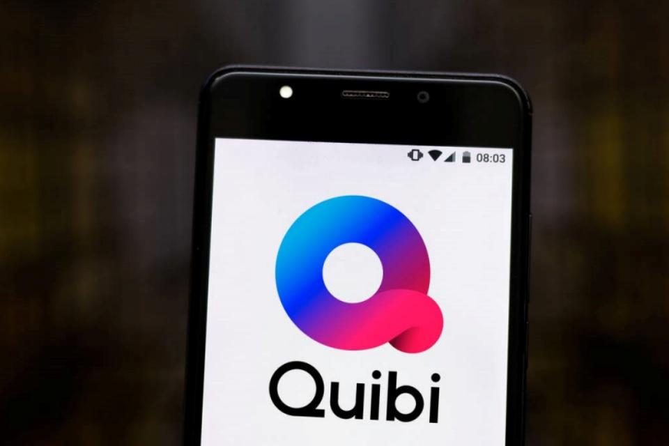 Serviço de streaming Quibi será encerrado