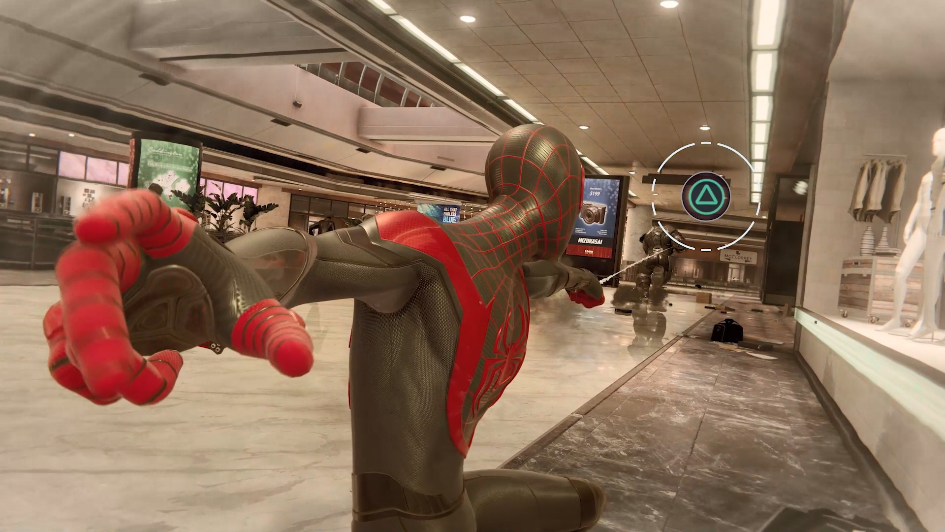 Marvel's Spider-Man Miles Morales: vimos gameplay espetacular! Saiba tudo