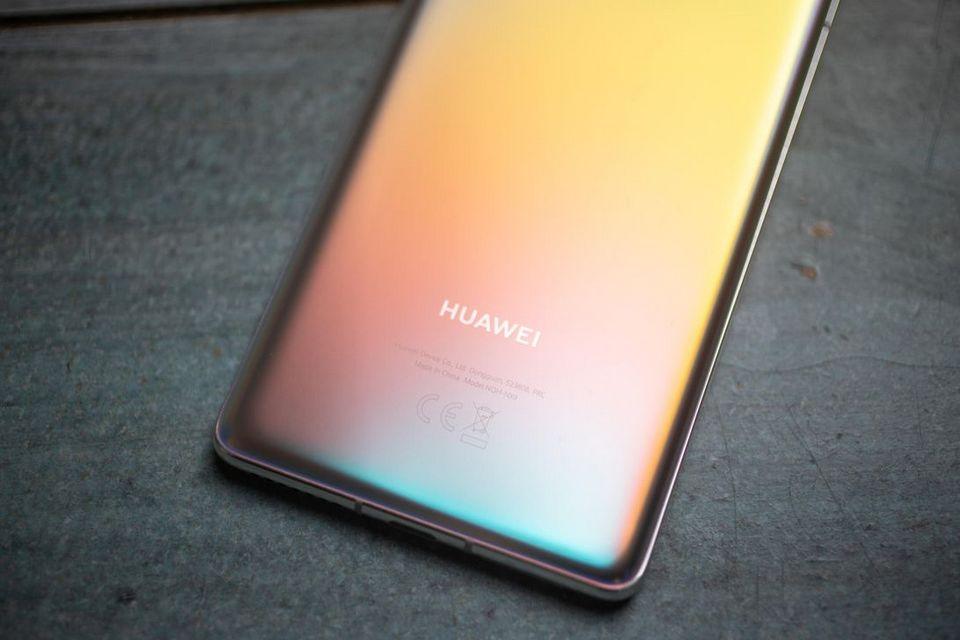 Huawei Mate 40 Pro: lindo e futurista, mas sem apps Google