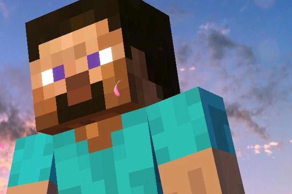 Super Smash Bros: Steve não vai ficar mais tão 'animado' na pose de vitória