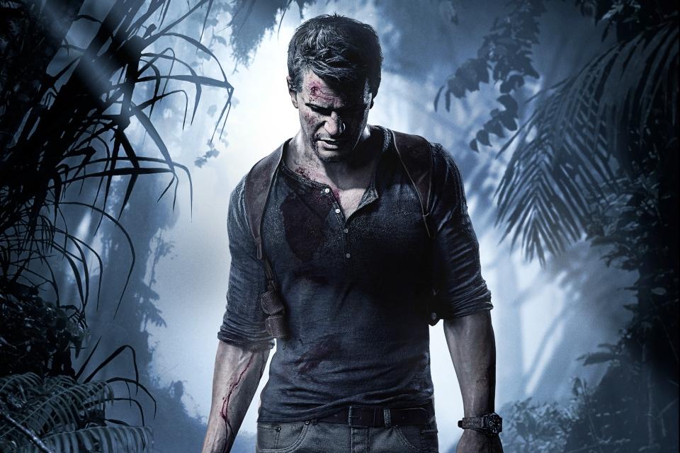Uncharted: confira o visual de Tom Holland como Nathan Drake