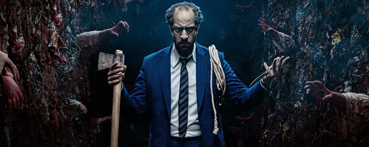 Imagem de: Paranormal: série de terror árabe ganha trailer na Netflix; veja!