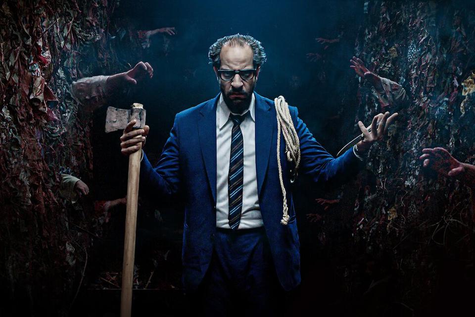 Paranormal: série de terror árabe ganha trailer na Netflix; veja!