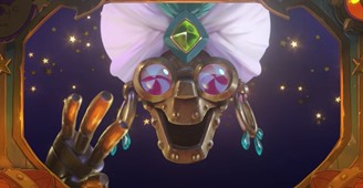 To the delight of fans, the Ancient Gods are back at Hearthstone!