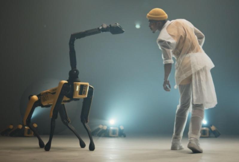 Boston Dynamics venderá braço para cão-robô a partir de 2021