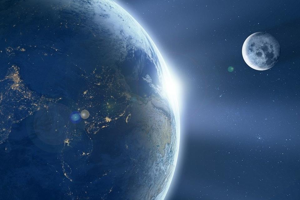 NASA vai anunciar 'descoberta empolgante' sobre a Lua no dia 26