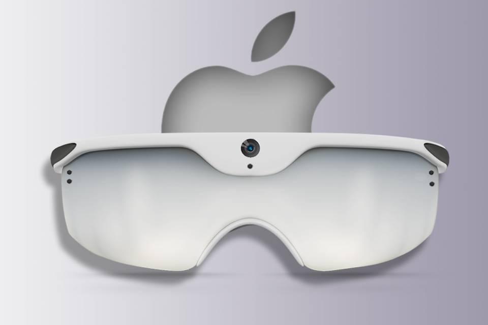 Apple Glasses: Sony pode produzir displays para os óculos da Maçã