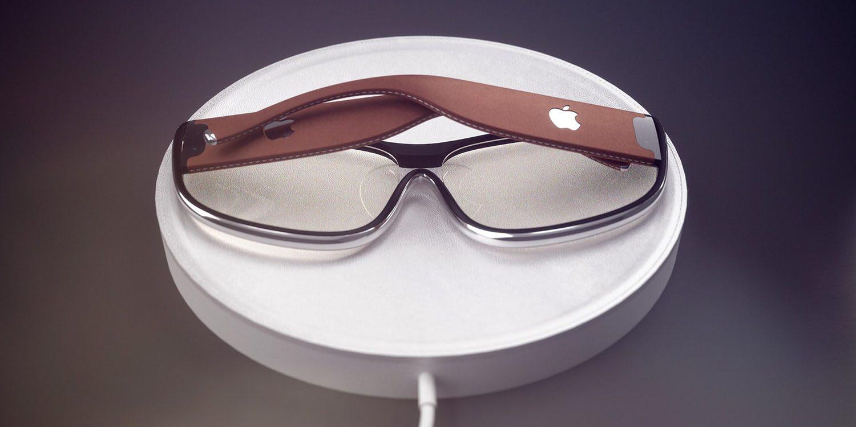 Apple estaria atrás da Sony para a aquisição de displays de óculos AR/VR.