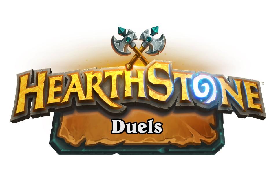 Testamos Hearthstone: Duelos, o divertidíssimo novo modo de jogo!