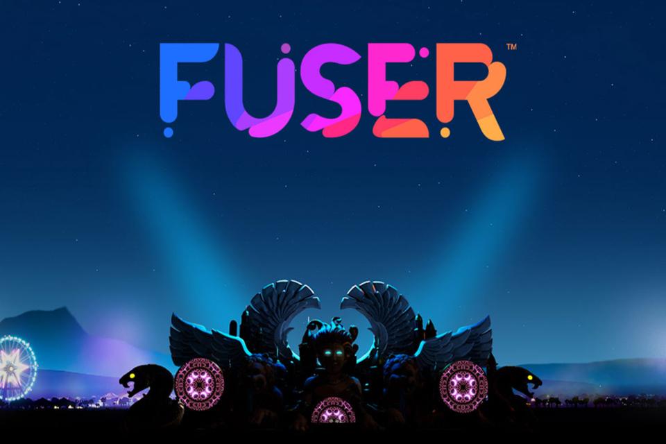 Fuser: confira as primeiras 25 músicas que serão lançadas via DLC