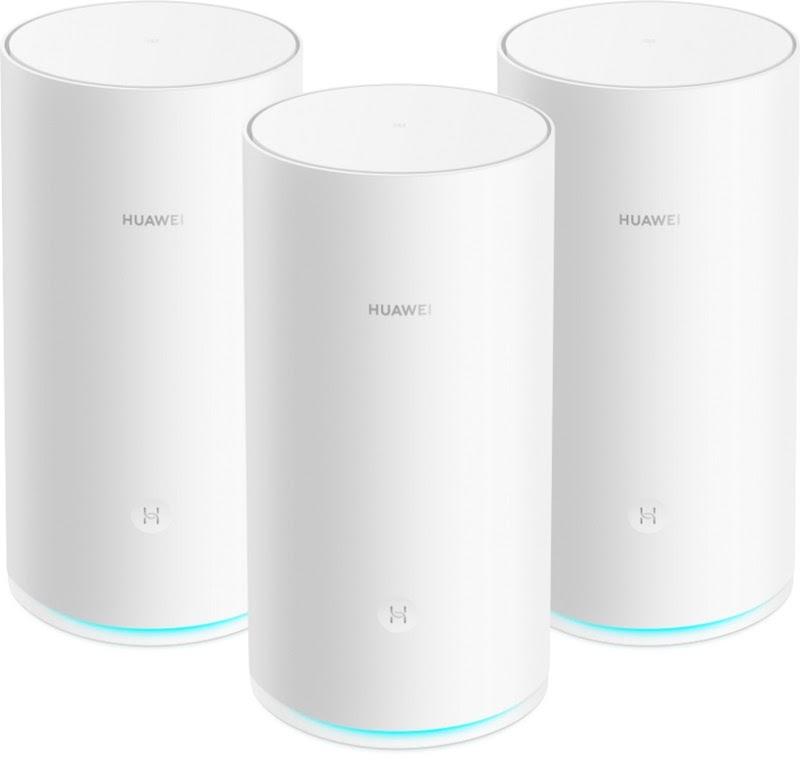 Roteador Huawei WiFi Mesh