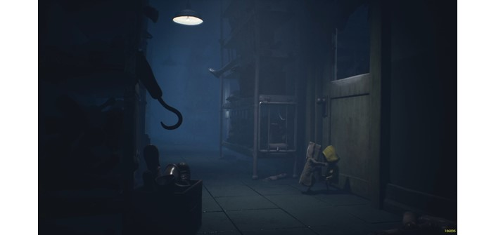 Preview of Little Nightmares 2: An even scarier nightmare