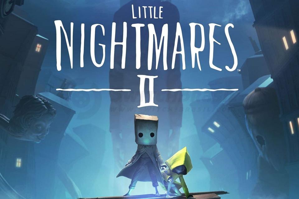 Preview de Little Nightmares 2: Um pesadelo ainda mais assustador