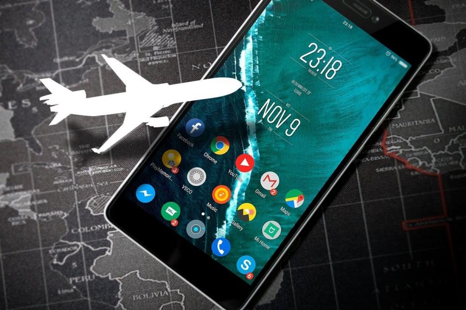 Modo avião: o que é para que serve essa funcionalidade do celular