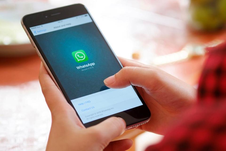 WhatsApp terá suporte para compras dentro do app