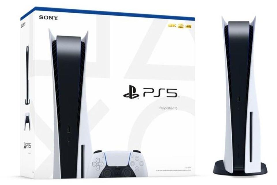 PS5 já está nas mãos de alguns influenciadores