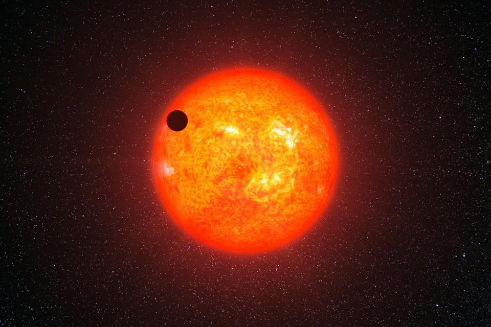Astrônomos descobrem estrelas de cujos planetas ETs podem nos ver