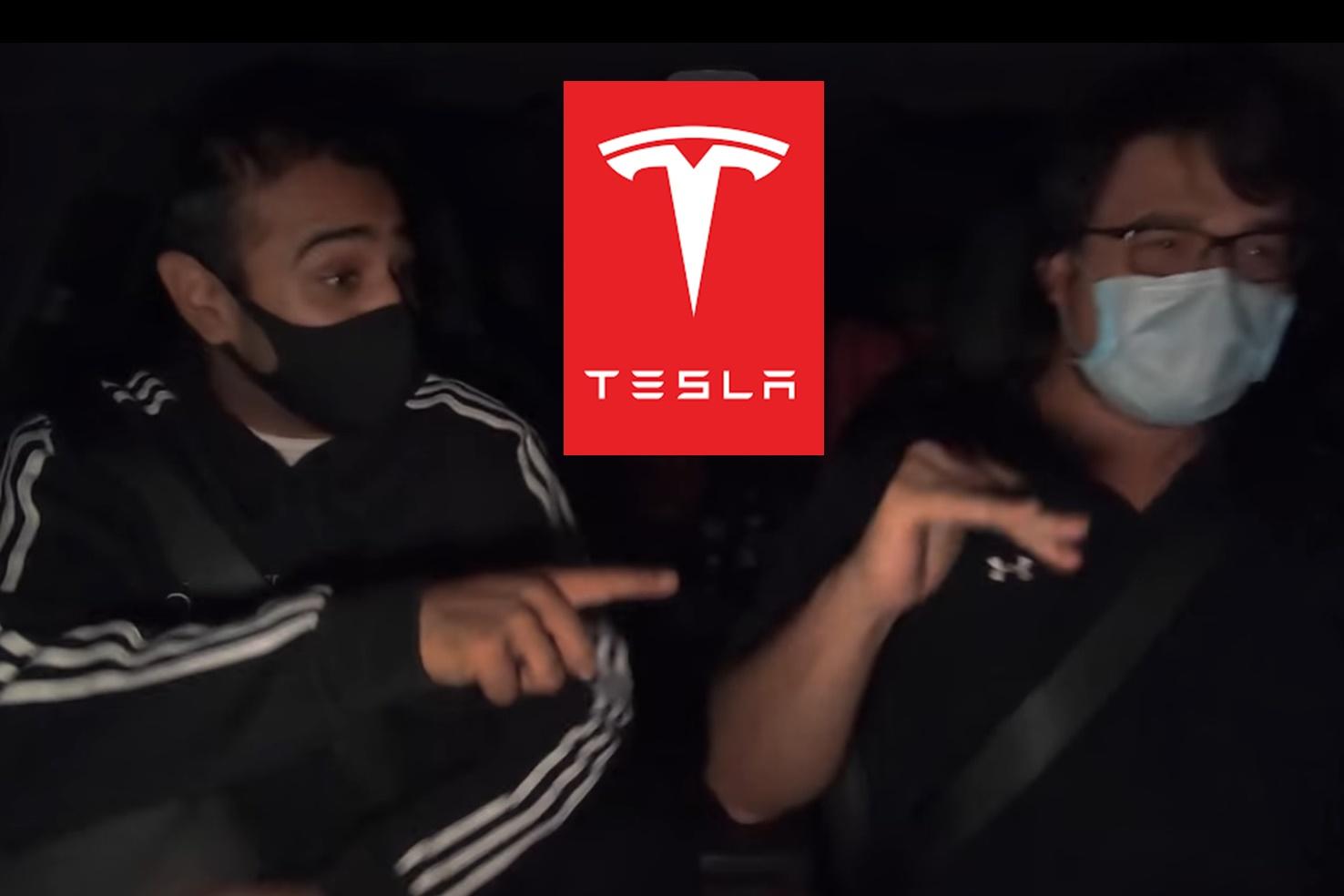 Vídeos mostram o Tesla Autopilot 100% autônomo funcionando; veja