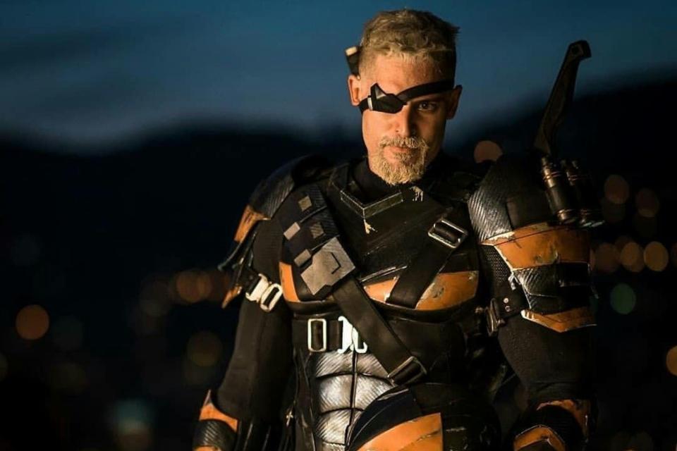 Liga da Justiça: regravações para o Snyder Cut terá Joe Manganiello