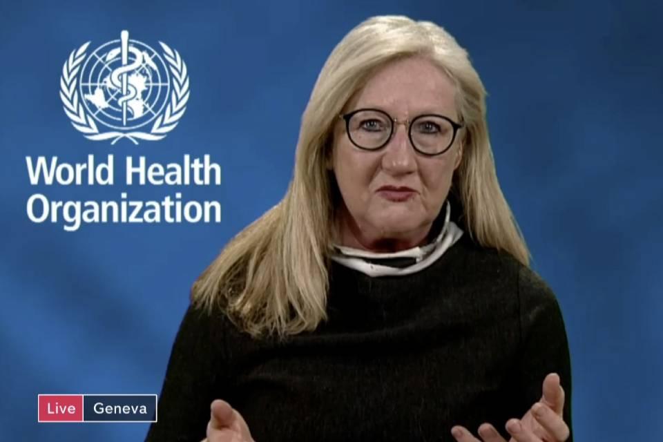 Covid-19: ciência guia apoio a vacinas, não nacionalidade, diz OMS