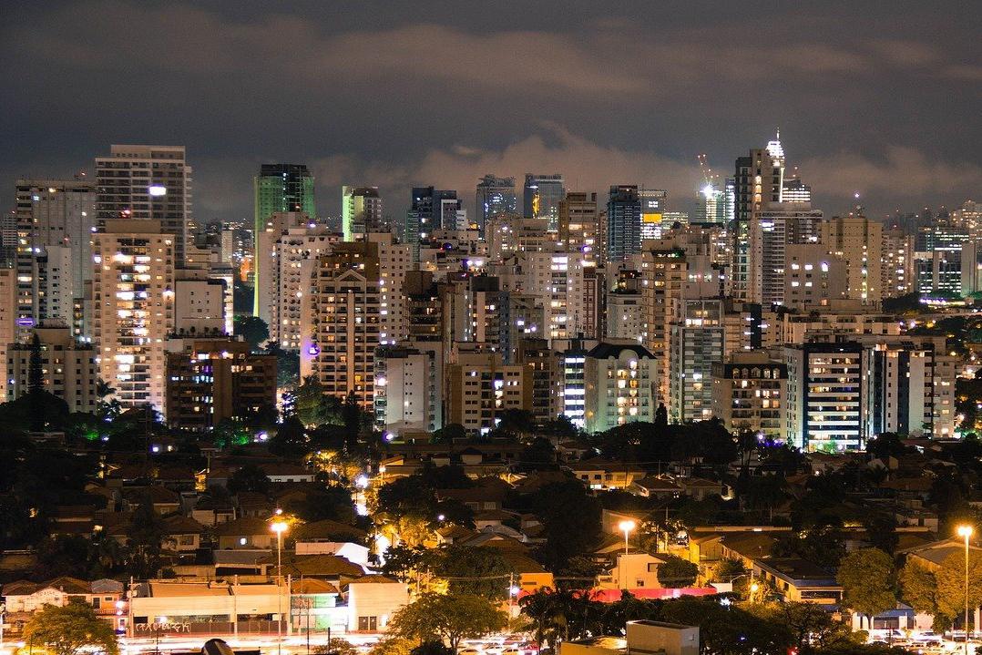 Alagamentos em São Paulo: capital entra em estado de atenção