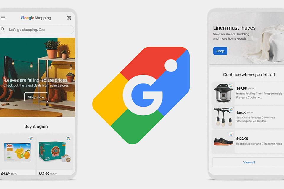 Black Friday: comparador de preços do Google chega ao Brasil