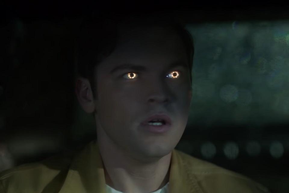 Supernatural 15x17: preview do episódio revela um novo personagem