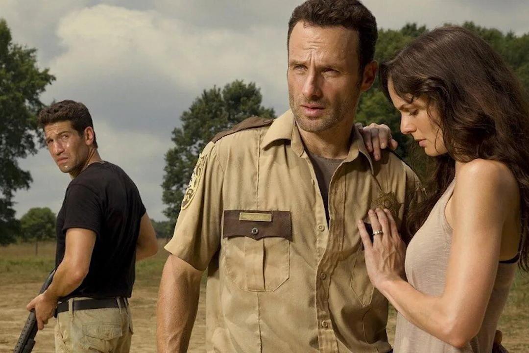 Elenco de The Walking Dead: veja o antes e depois dos personagens (FOTOS)