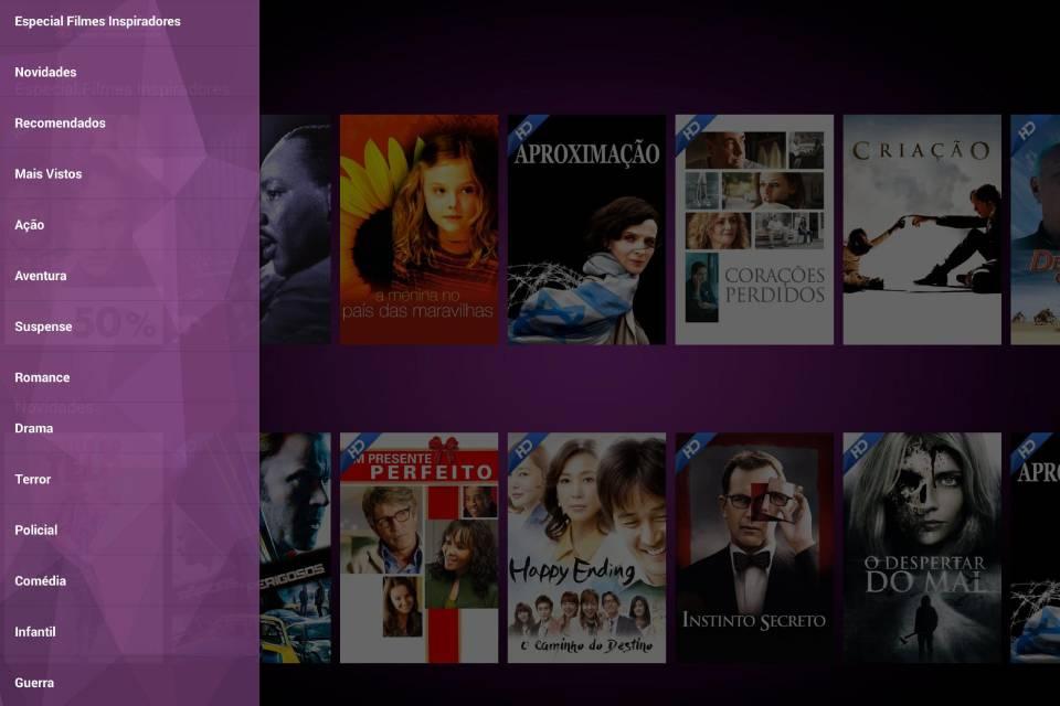 NetMovies: streaming de filmes e séries agora é grátis no Brasil
