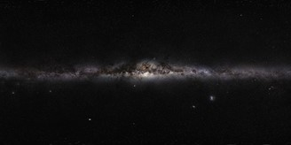 Source: Reproduction / ESO