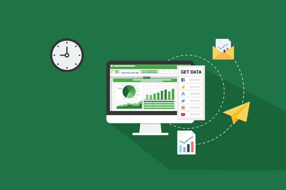 Microsoft Excel terá células com dados customizados