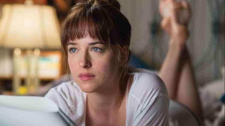 Dakota Johnson será a protagonista em nova série. (Fonte: Universal Pictures/Reprodução)