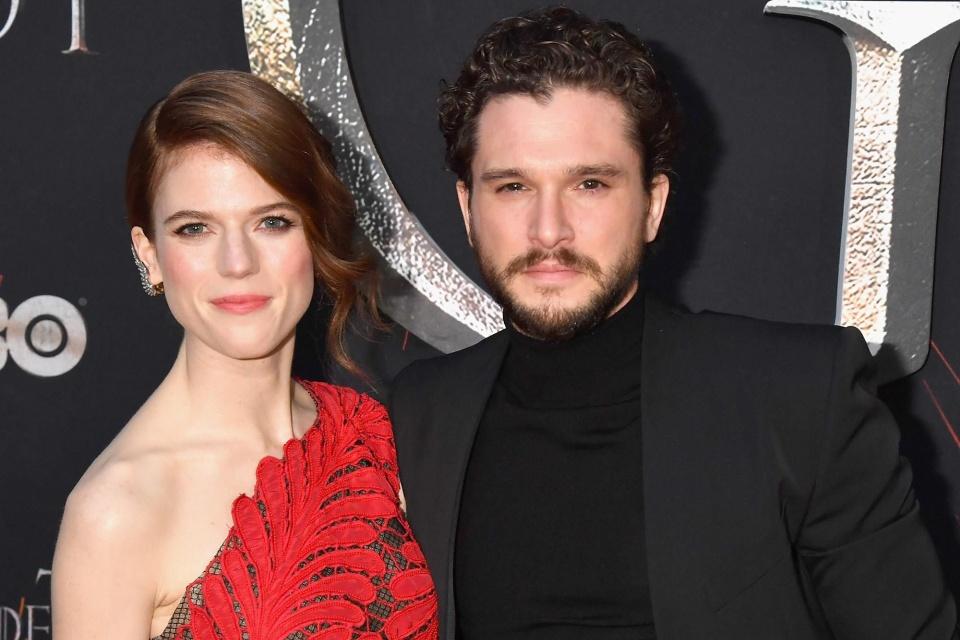 10 estrelas de séries que se casaram com seus colegas de elenco