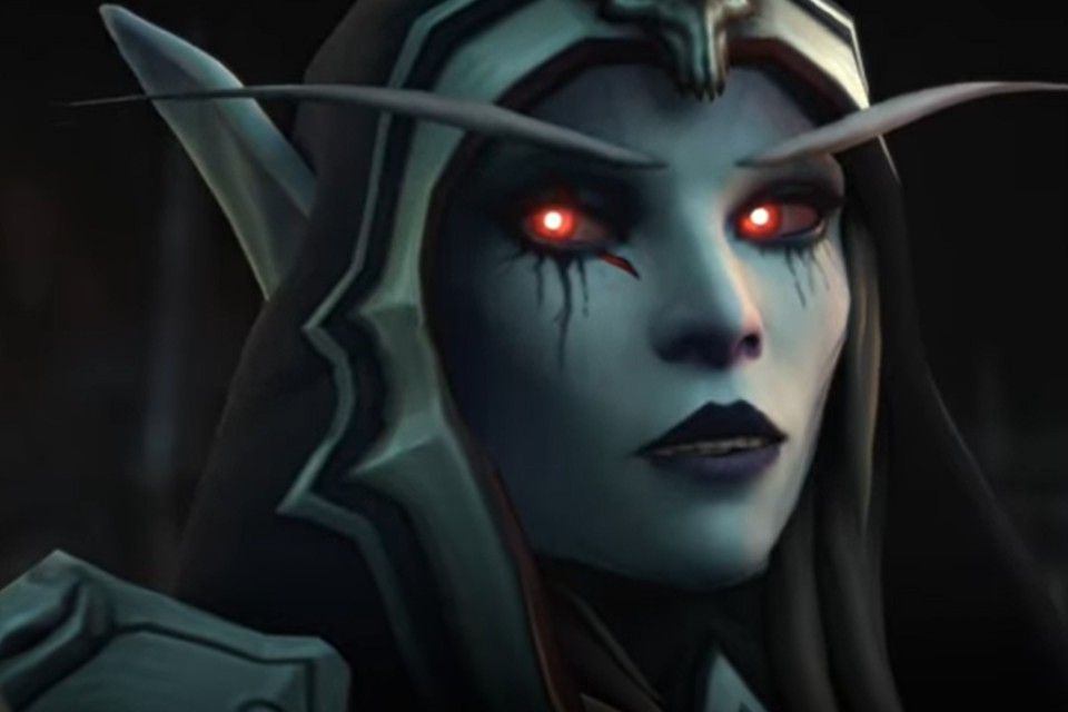 World of Warcraft Shadowlands ganha nova data e será lançado em novembro