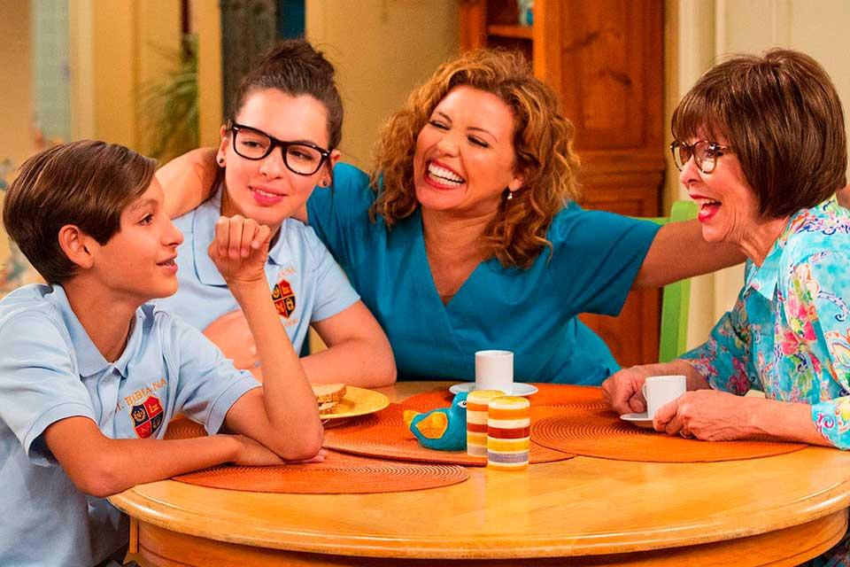 As 5 melhores séries de TV que ganharam novas versões