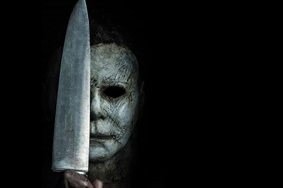 Halloween Kills: Blumhouse divulga teaser assustador do filme