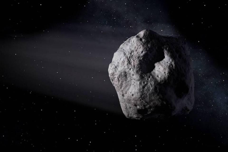Asteroide Apophis ainda pode atingir a Terra, mas só em 2068
