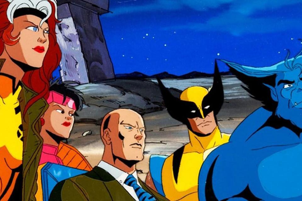 X-Men: The Animated Series - clássica animação chega ao Disney+ (TRAILER)