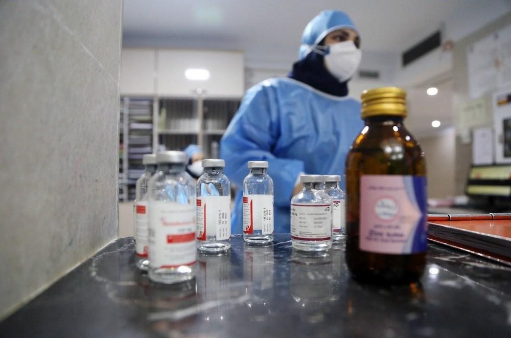 A falta de insulina atingiu cinco milhões de diabéticos no Irã.