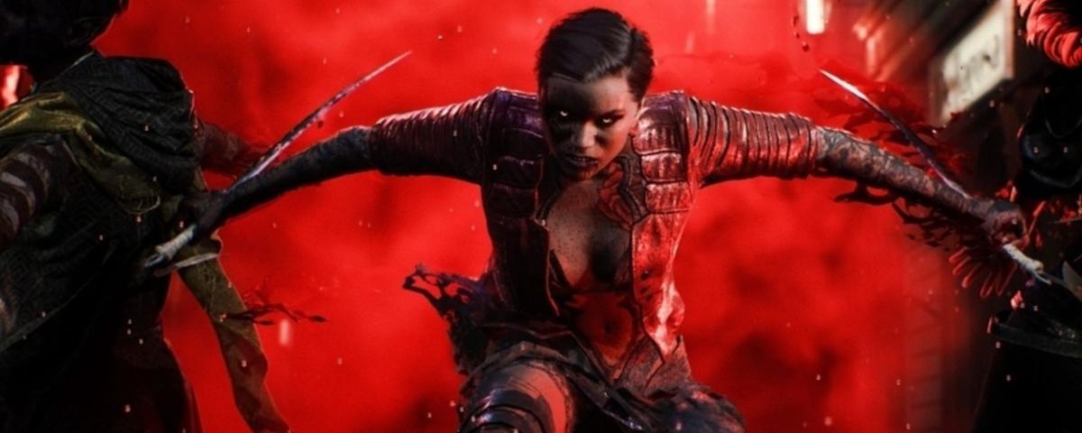 Battle royale inspirado no RPG Vampire: The Masquerade chega em 2021