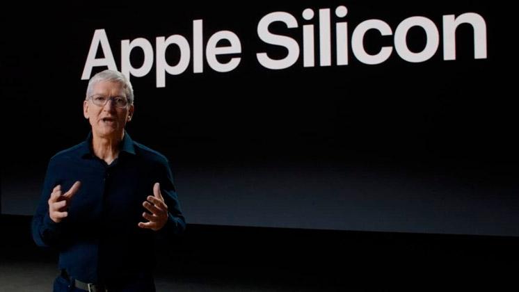Tim Cook, CEO da Apple.